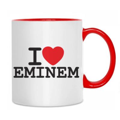 I love Eminem