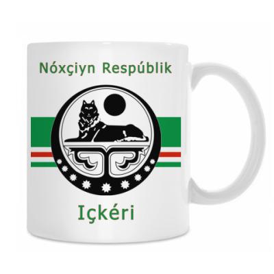 Чеченская Республика Ичкерия