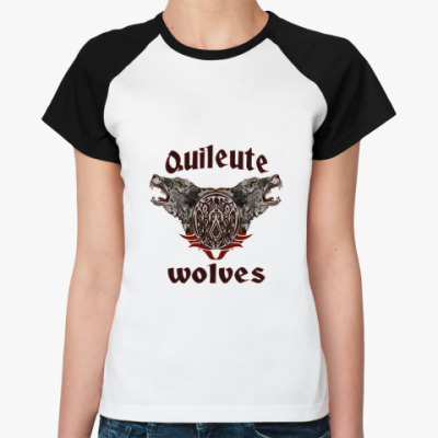Quileute wolves