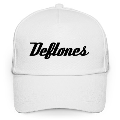 Кепка бейсболка Deftones