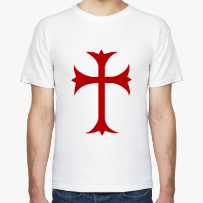 Футболка Крест
