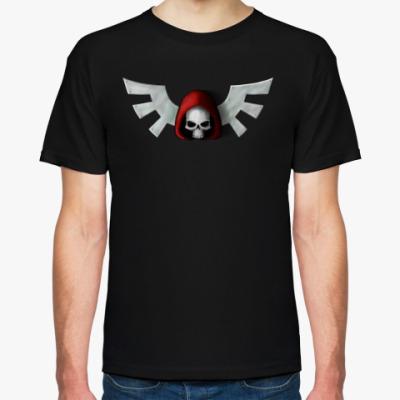Футболка Warhammer 40k Angels of Vengeance