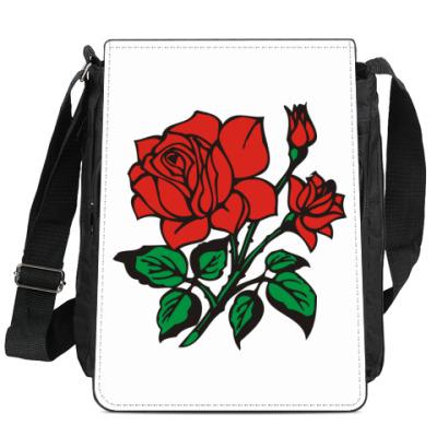 Сумка-планшет Для Любимой!