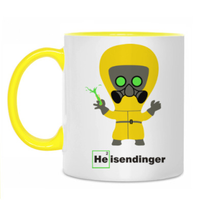 Кружка Heisendinger