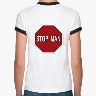 STOP MAN 2