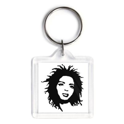 Брелок Lauryn Hill