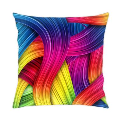 Подушка Colorfull