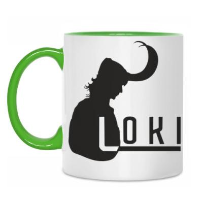 Кружка Loki(Локи)