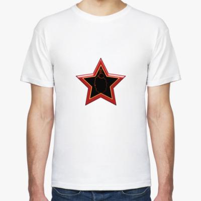 Футболка Star of Freedom