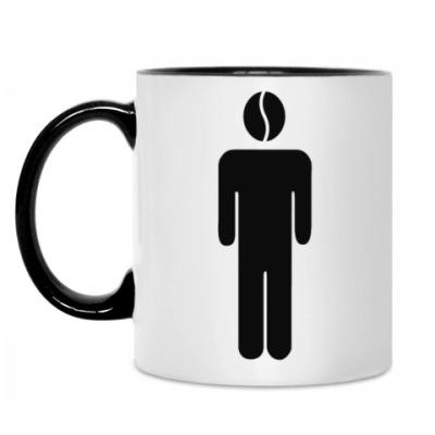 Кружка Coffeeman