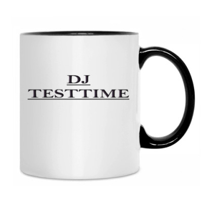 DJ Testtime