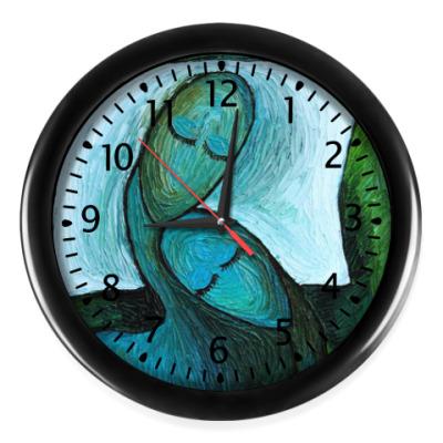 Настенные часы 'Вместе'
