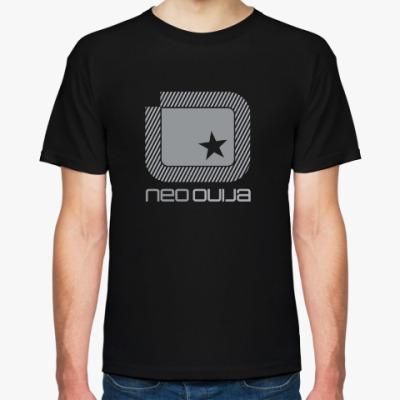Футболка Neo Ouija
