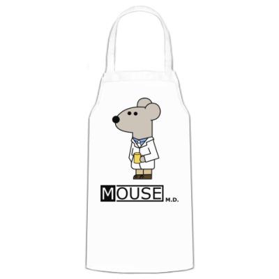 Фартук  Mouse M.D.