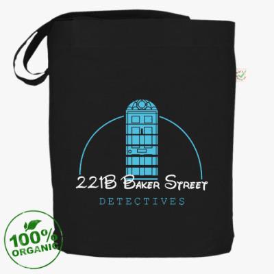 Сумка 221 Baker Street