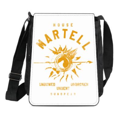 Сумка-планшет House Martell