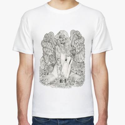 Футболка Money Angel