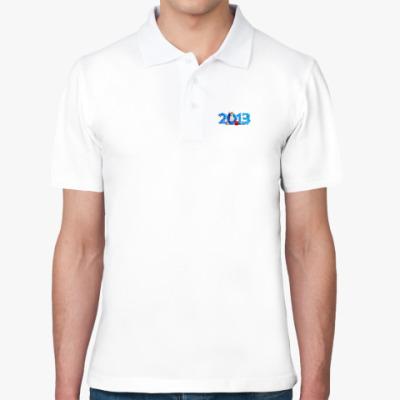 Рубашка поло 2013 год змеи