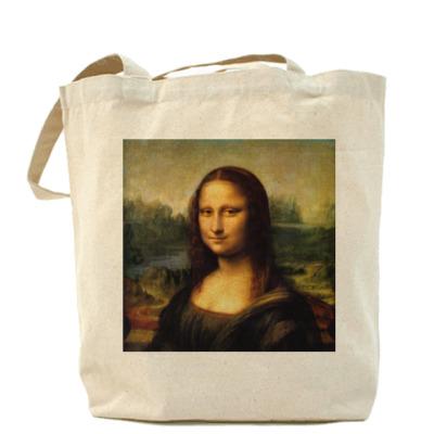 Сумка Мона Лиза Джоконда