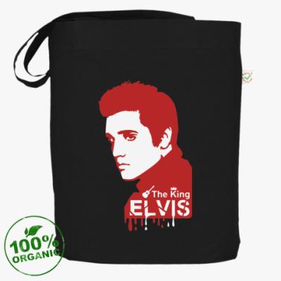 Сумка 'Elvis the king'