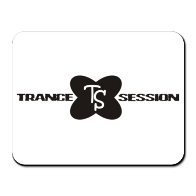 Коврик для мыши  TranceSession