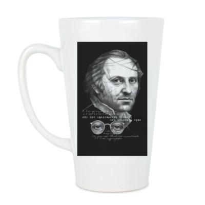 Чашка Латте Бродский
