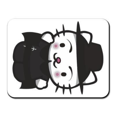 Коврик для мыши Kitty Vendetta