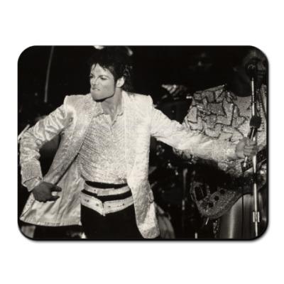 Коврик для мыши Michael Jackson
