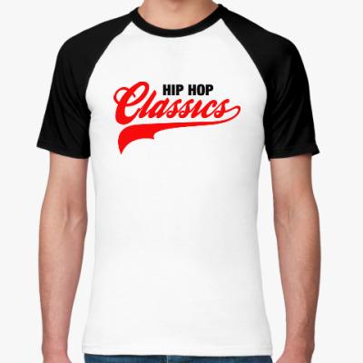 Футболка реглан Hip Hop Classics