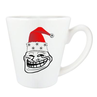 Trollface: happy new year
