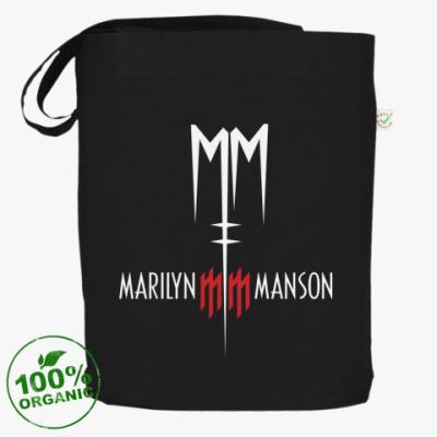 Сумка Marilyn Manson