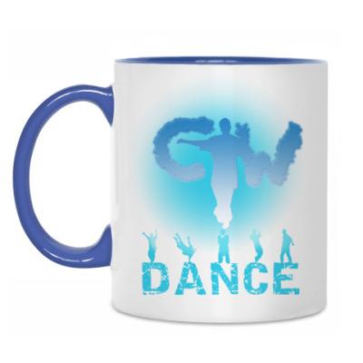 Кружка Dance