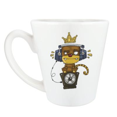 Чашка Латте Funky Monkey