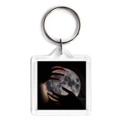 Брелок Луна