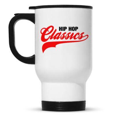 Кружка-термос Hip Hop Classics