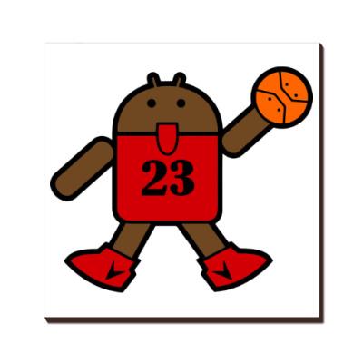 Jordan Android