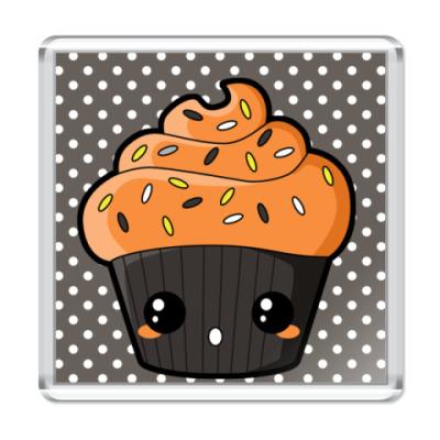 Магнит  Muffin