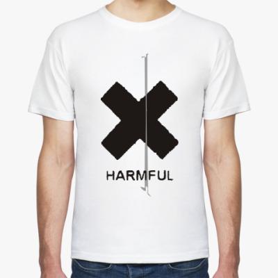 Футболка Хармфул