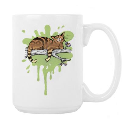Чеширский кот