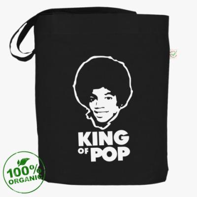 Сумка  King of Pop