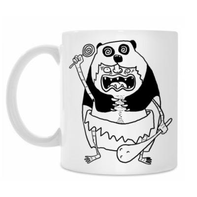 Кружка Angry Bear