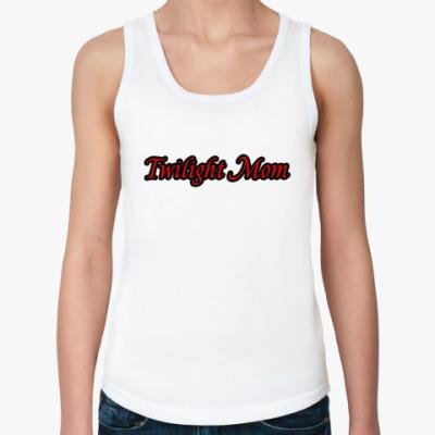 Женская майка Twilight Mom