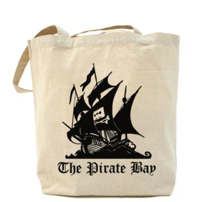 Сумка  The Pirate Bay