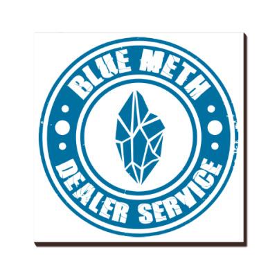 Blue Meth Dealer