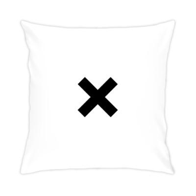 Подушка Знаки умножения и деления