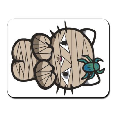 Коврик для мыши Китти Мумия