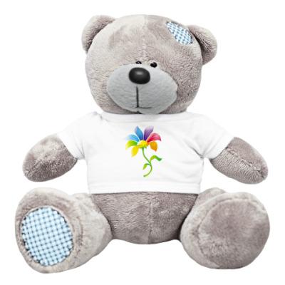 Плюшевый мишка Тедди Исполняю желания
