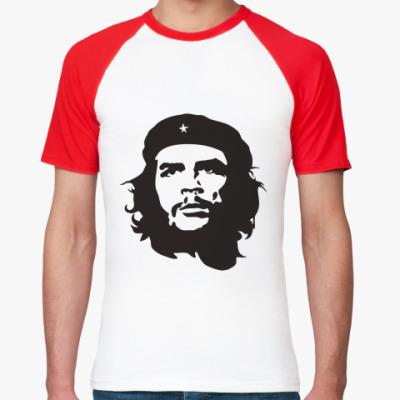Футболка реглан   Че Гевара