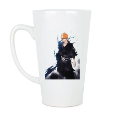 Чашка Латте Ичиго