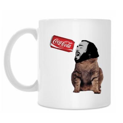 Кружка «Fat cat»